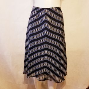 East 5th,blue black white skirt,4 P